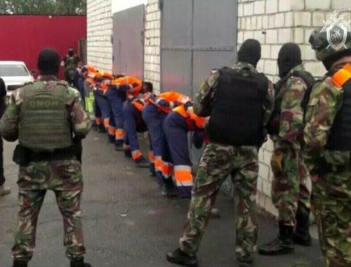 Дело о массовых беспорядках на Амурском ГПЗ отправят в суд