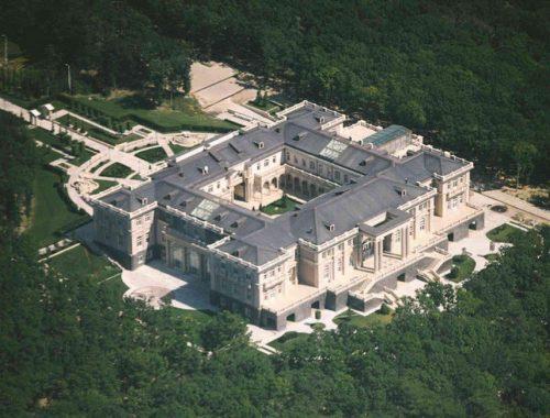 Коммунисты провели своё расследование о «дворце в Геленджике» ещё в 2011 году