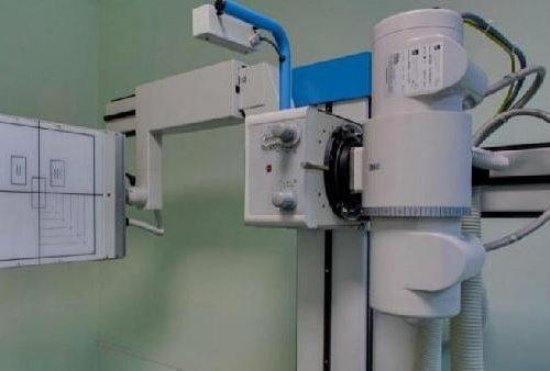 Ремонтировать флюорограф в областной поликлинике Биробиджана будут по решению суда