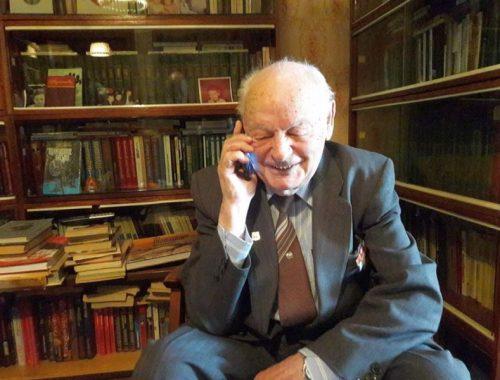 Ушёл из жизни первый секретарь обкома КПСС ЕАО Лев Борисович Шапиро