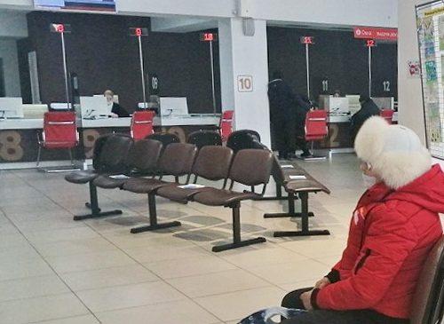 «Ждите конца января»: сервис в МФЦ Биробиджана возмущает посетителей