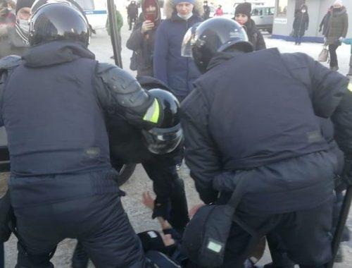 На бронежилеты, шлемы и другую защитную экипировку Росгвардия потратит 84 млн рублей