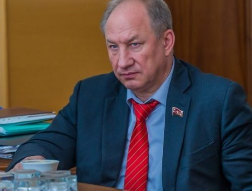 Валерий Рашкин: Страна уже не вернется к показушной стабильности