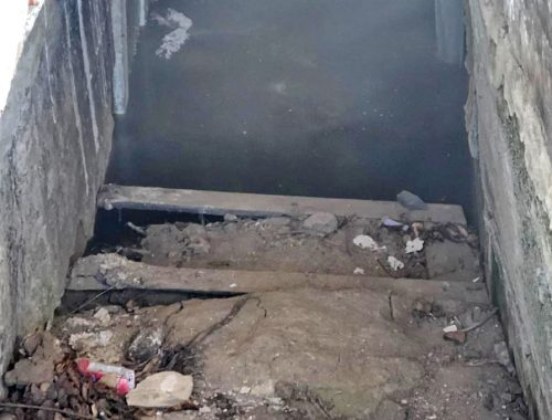 Смидовичское городское поселение продолжает утопать в нечистотах