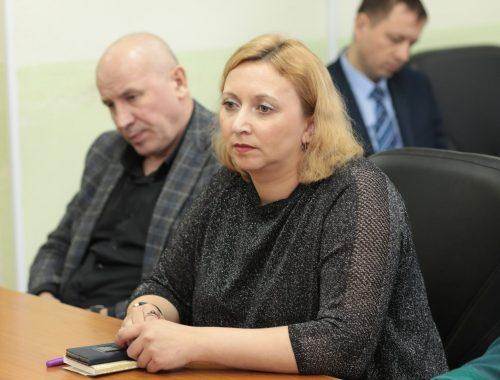 Руководитель фракции ЛДПР в Заксобрании согласилась «рулить» Бирским городским поселением