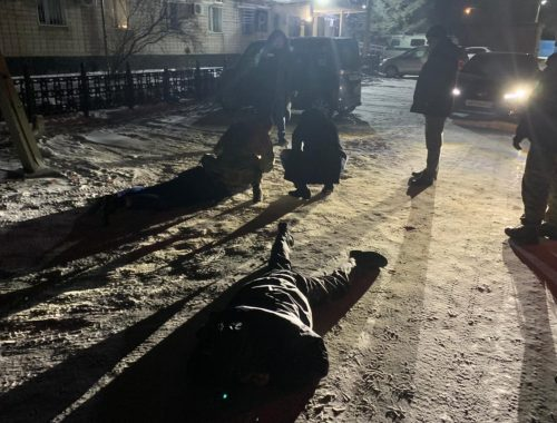 Попался на взятке заместитель прокурора Ленинского района ЕАО — возбуждено уголовное дело
