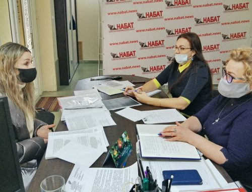 Правозащитница Татьяна Добрынина проведёт приём граждан в редакции интернет-газеты «Набат»
