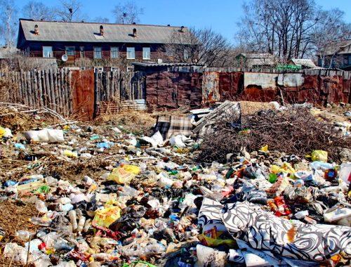 На обслуживание выгребных ям в Биробиджане коммунальщики просят 11 миллионов рублей