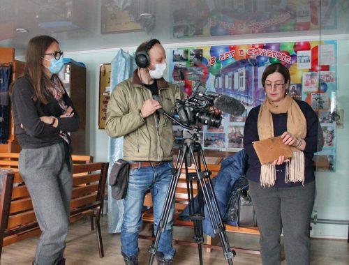 Новый фильм про Еврейскую автономию покажут во Франции
