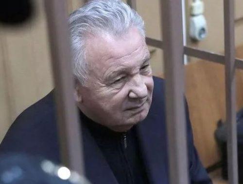 Суд вынес приговор бывшему главе Хабаровского края Виктору Ишаеву