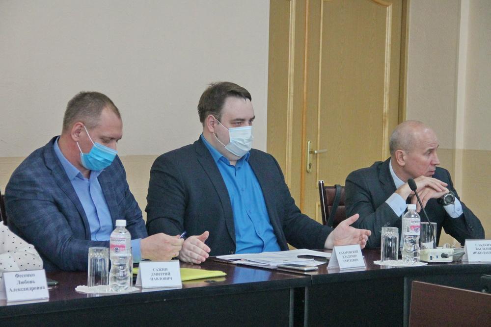 Фракция КПРФ в Биробиджанской гордуме проголосовала против представления к награде Мамедова и раскритиковала двойные стандарты власти