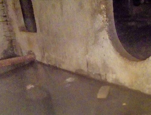 В Теплоозерске фекалии затопили подвал многоквартирного дома — жильцы бьют тревогу