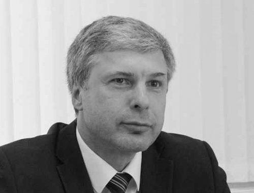 Ушел из жизни первый заместитель мэра Биробиджана Ян Александрович Аблов