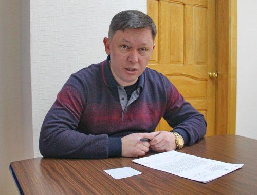 Принуждать к вакцинации никого не будем – начальник ГУ МЧС России по ЕАО