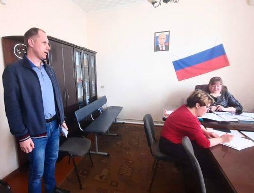 Главой Теплоозёрского поселения ЕАО избрали диспетчера Кимкано-Сутарского ГОКа