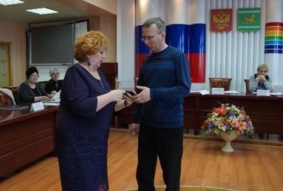 Попытка №2: вакантный мандат от ЛДПР в Заксобрании ЕАО передали Сергею Готовченко