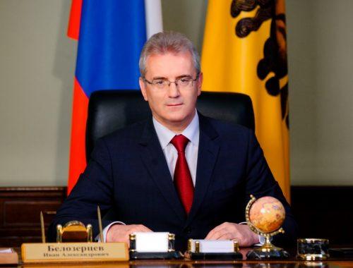 Губернатора Пензенской области задержали по подозрению о взятке в 31 миллион рублей