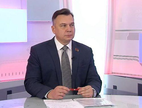 Роман Кобызов: Отсутствие плана и системы — это бич современной капиталистической экономики