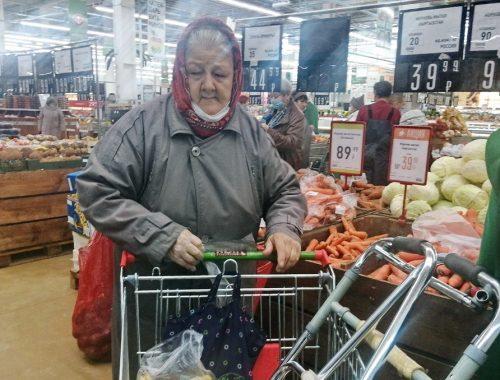 С 1 апреля социальные пенсии россиянам проиндексируют на 3,4% — инфляция растёт быстрее
