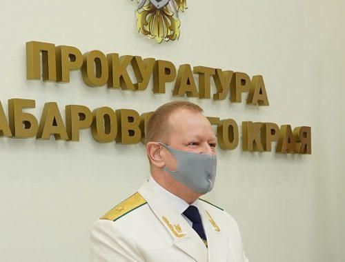 Хабаровская прокуратура поддержала аресты журналистов на митингах