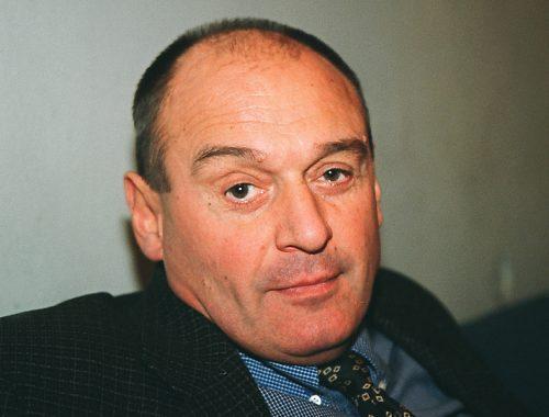 Легендарный Титыч: сегодня исполнилось 75 лет со дня рождения Юрия Шутова