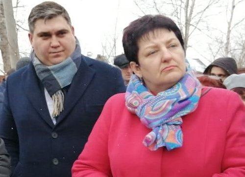 На собравшуюся в отставку главу Смидовичского поселения Светлану Новикову возбудили уголовное дело