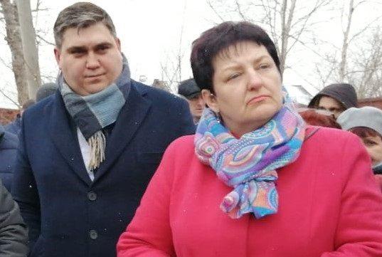 Уже уволилась? Информация о назначении Светланы Новиковой исчезла с сайта Смидовичского района