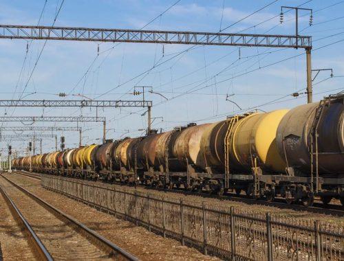 Объёмы погрузки на железных дорогах в ЕАО сократились в марте почти на 15% по сравнению с прошлым годом