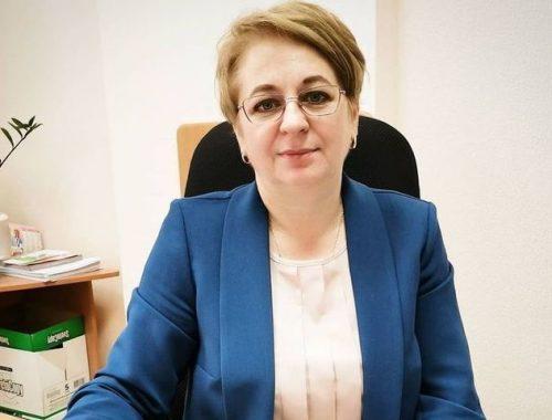 Исполнять обязанности первого замглавы мэрии по экономике и финансам будет Ольга Холковская