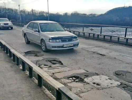 Мэрия Биробиджана вошла в ступор — в столице ЕАО «буксует» реконструкция старого моста