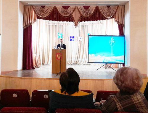 Олег Белозеров об отчёте главы Николаевского поселения за 2020 год: «Выпросят денег — будем жить»