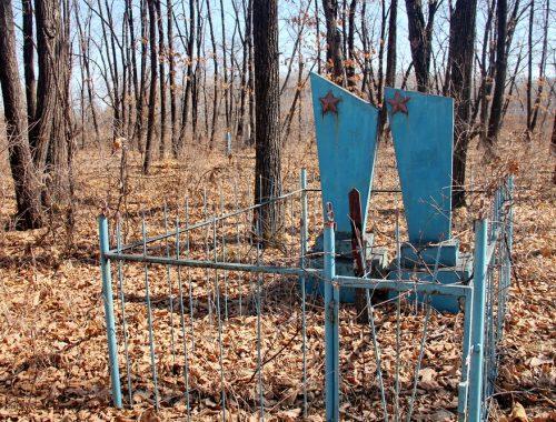 Благоустроить кладбище первостроителей Биробиджана требует прокуратура