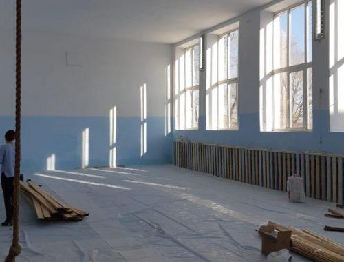 Свыше 1,1 млн рублей возместит бюджету осужденный директор школы с. Степное за некачественный ремонт