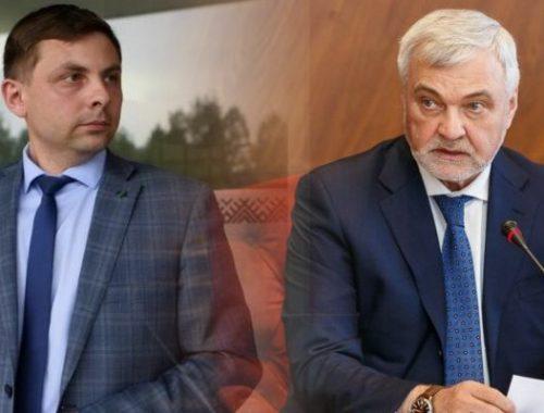 Глава республики Коми Владимир Уйба пообещал «урыть» лидера коммунистов
