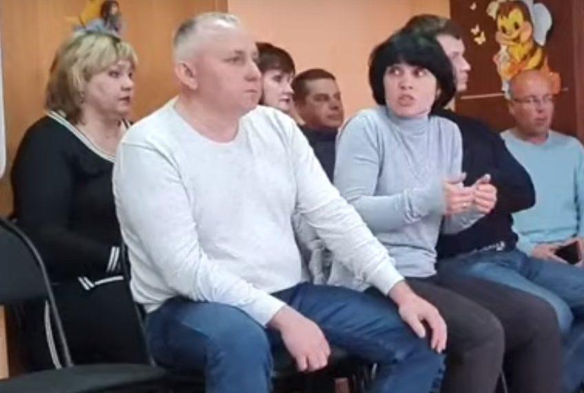 «Подарочек» Ростиславу Гольдштейну