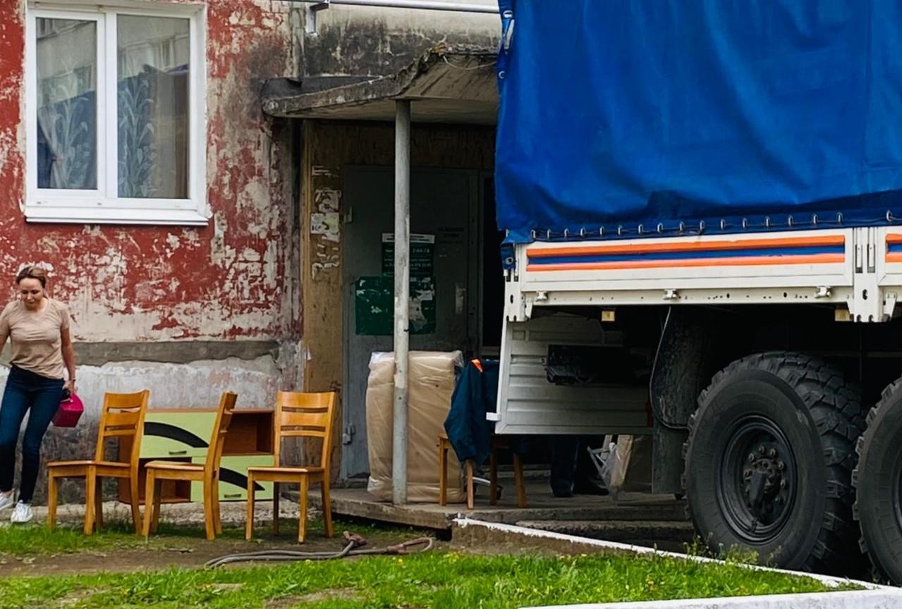 Служебная проверка проводится в главном управлении МЧС России по ЕАО после публикации «Набата»