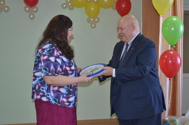 Детский сад №3 в Николаевке могут закрыть навсегда