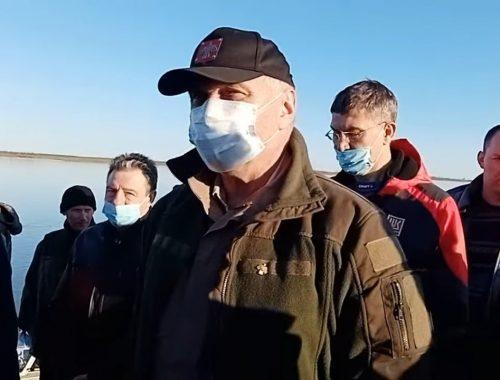 Глава Коми Уйба назвал себя Путиным