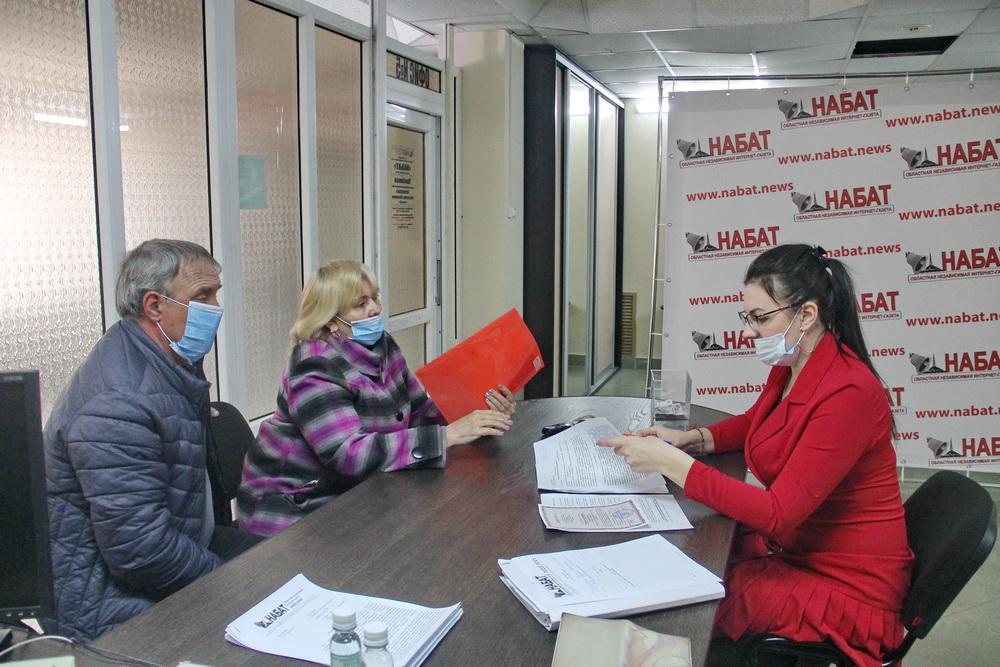 Жители ЕАО получили правовую поддержку в редакции «Набата»