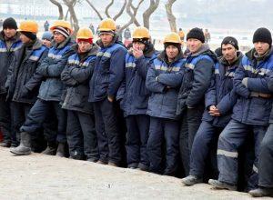 В Россию пустят сотни тысяч мигрантов-правонарушителей