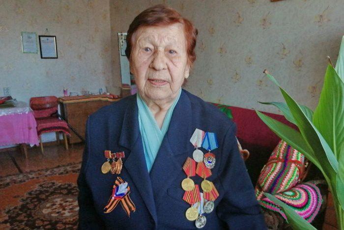 «Гестаповцы не щадили никого»: пожилая биробиджанка об ужасах немецкой оккупации