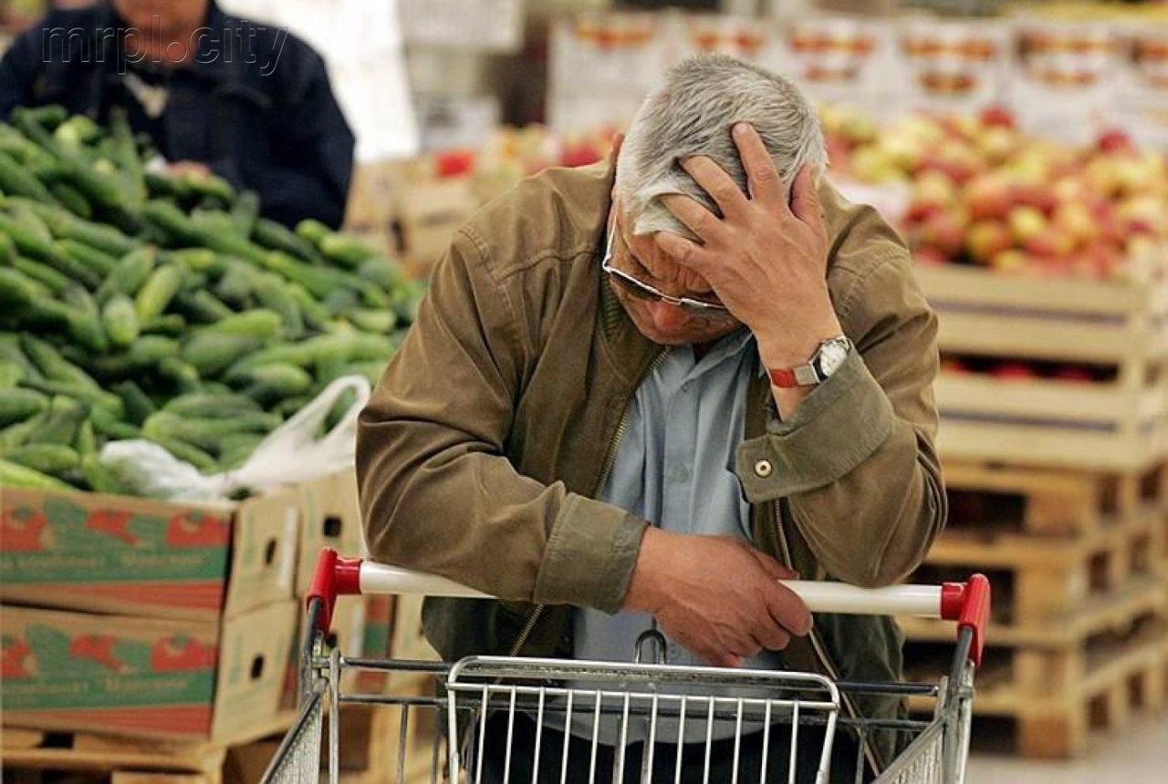 Июньская годовая инфляция в ЕАО «разогналась» до 6,36%