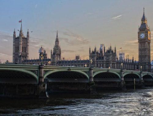 Спрос на элитное жилье в Лондоне среди россиян вырос на 50%