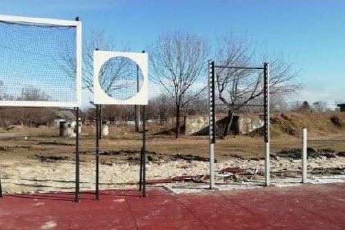 Дело о превышении должностных полномочий при возведении спорткомплекса в Дежнево рассмотрит суд