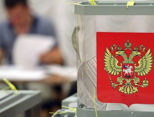 Николаевка. Махинации на избирательном участке №172?
