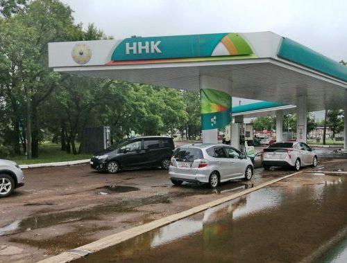 ЕАО попала в третью десятку регионов РФ по доступности бензина