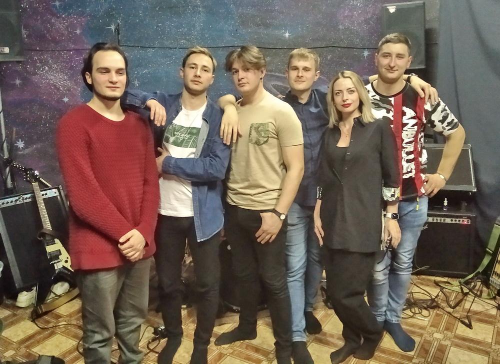 Информационную площадку для рок-музыкантов собираются создать в ЕАО