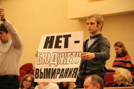 Кровавый старт избирательной кампании: в Саратове зверски избит один из руководителей штаба Николая Бондаренко