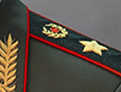 Генералам армии продлят предельный возраст пребывания на службе