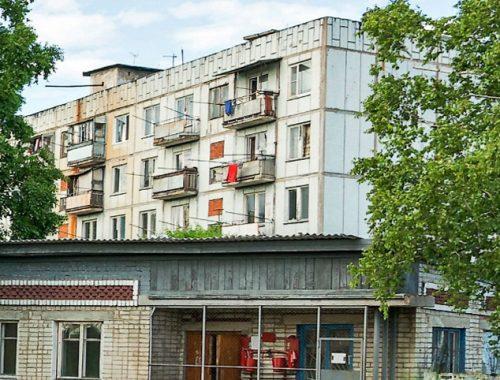 В Минобороны прокомментировали ситуацию с «брошенным» домом на ул. Смидовичской в Биробиджане